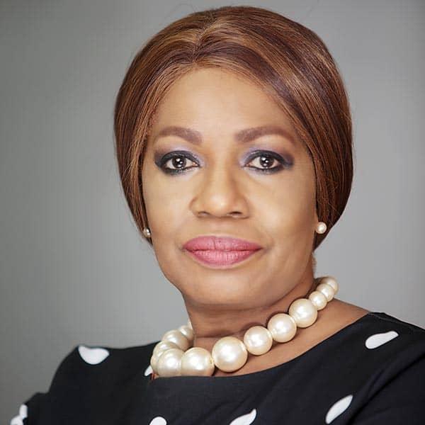 Mrs Bisi Akodu